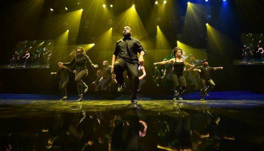 Performance Extraordinaire: Molodi