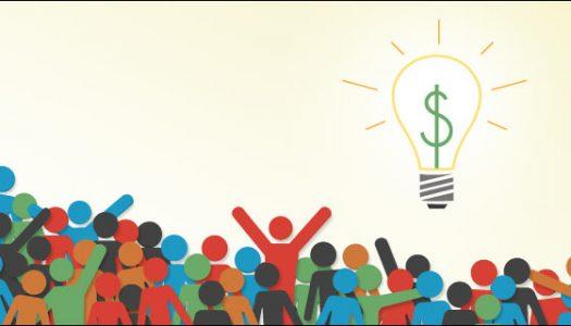 Crowdfunding – The Five Basics
